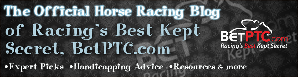 Premier Turf Club horse racing blog