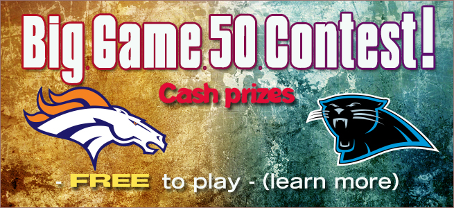 PLAY THE FREE-TO-ENTER BIG GAME CONTEST AT BETPTC.COM