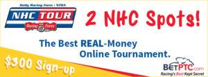 nhc tournament real money ntra