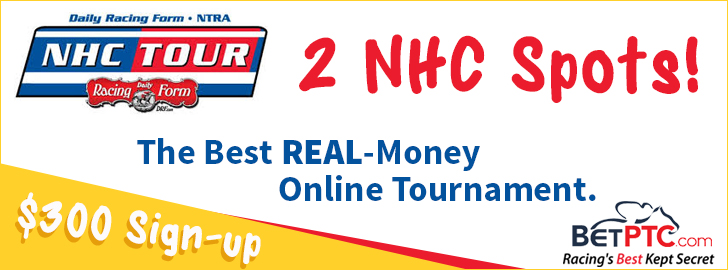 nhc tournament real money ntra