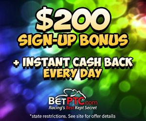 BetPTC member bonus