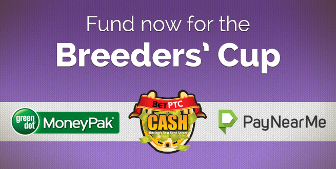 fund for the Breeders' cup